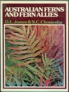 Australian Fern and Fern Allies