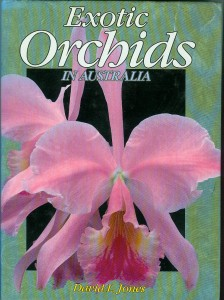 Exotic Orchids of Australia