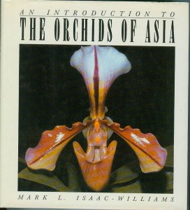 An Introduction to The ORCHIDS OF ASIA2