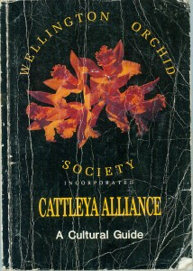 Cattleya Alliance, A Cultural Guide