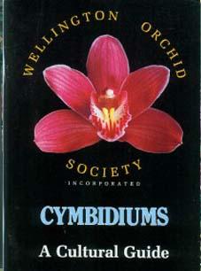 Cymbidiums A cultural Guide