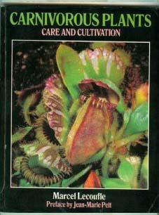 Carnivorous Plants Care